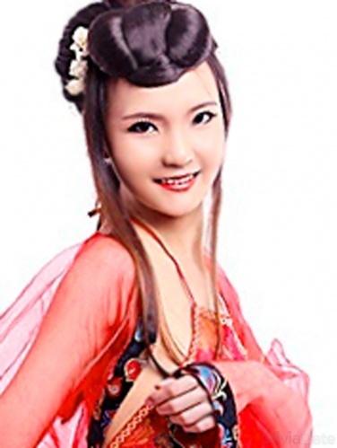 Xinyan