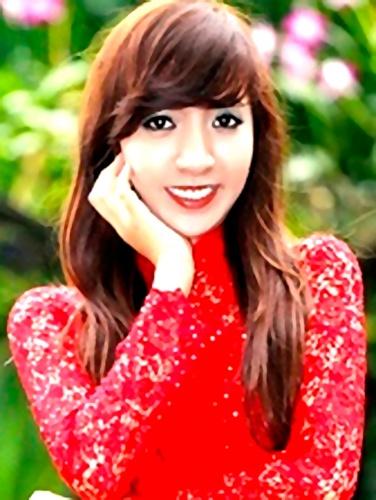 Kieu Trang
