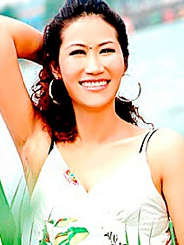 Manzhen