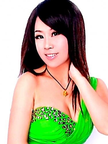 Yuxiang