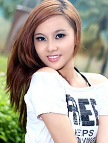 Oliviadate Charming Tran From Ho Chi Minh Wants To Meet You Now
