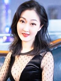 Profile Qingqing