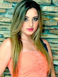 Profile Maria Alejandra